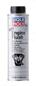 PŁUKANKA SILNIKA ENGINE FLUSH 300ml 2640 LIQUIMOLY