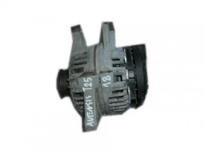 ALTERNATOR 1.8 VVTI AVENSIS T25