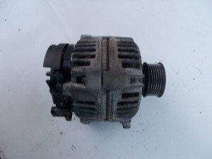 ALTERNATOR 1.6 SR AKL BORA GOLF IV F-VAT