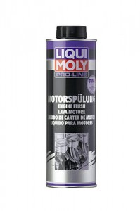 PŁUKANKA SILNIKA ENGINE FLUSH 500ML 2662 LIQUIMOLY
